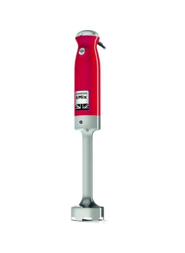 Kenwood Hdx754Rd Kmix Kırmızı El Blender Seti Kırmızı